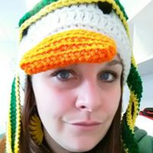 Ashley Woodfin's avatar