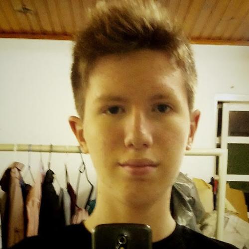 Matheus Baroni's avatar