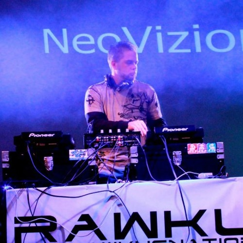 Neo Vizion's avatar