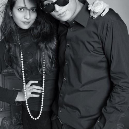 Haniya Haris's avatar