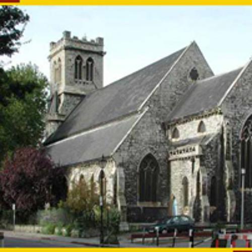 Cornerstone Parish's avatar