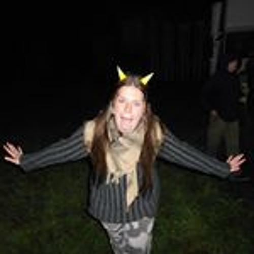Lucie Žihlova's avatar