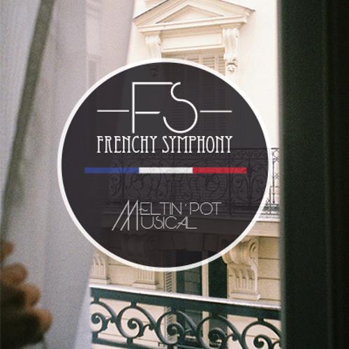 Frenchy Symphony's avatar