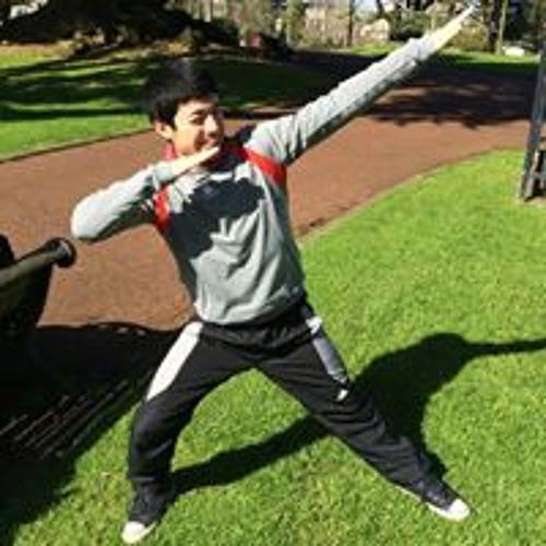 Yuichiro Ohara's avatar