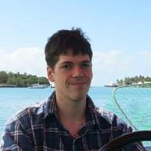Matt Hill's avatar