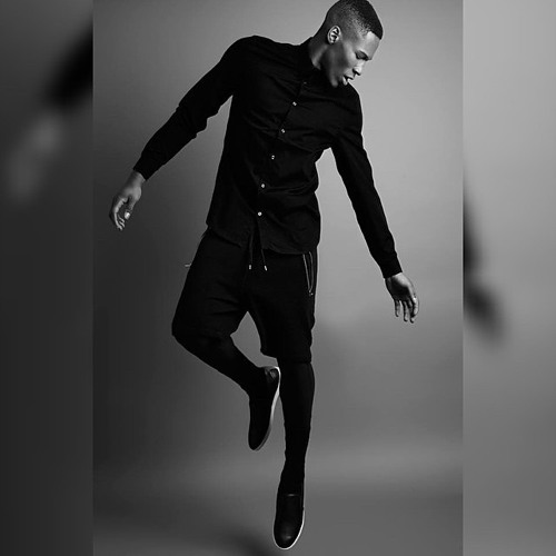 The Fashion Rapper's avatar