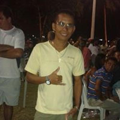 Adriano Pereira's avatar