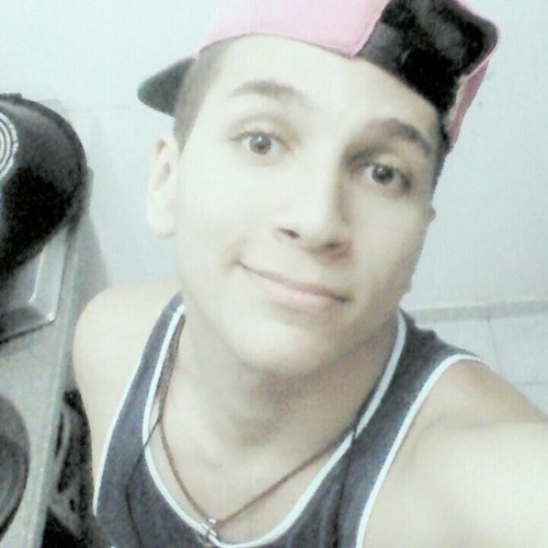 Dj Alvarox's avatar