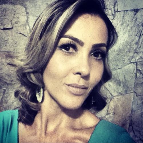 Ana Paula Silva 41's avatar