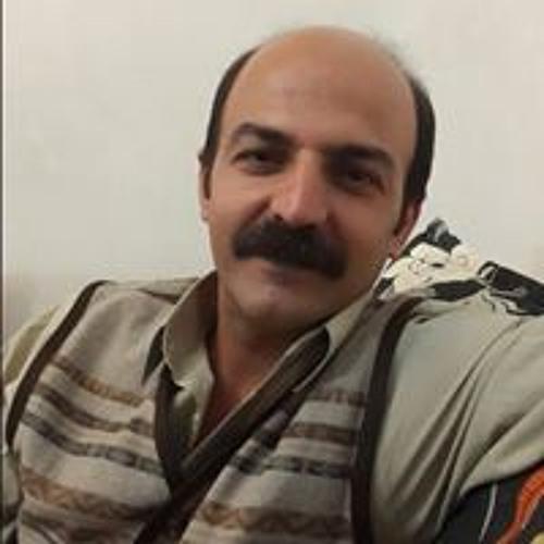 Farhad Rezaei's avatar