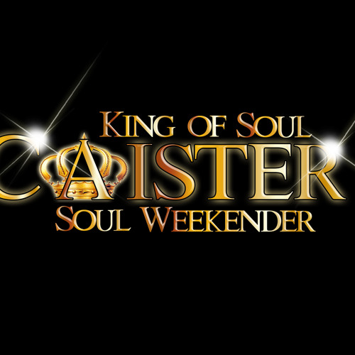 Caister Soul Weekenders's avatar