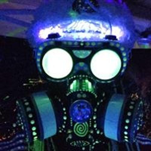 Machine Avatar's avatar