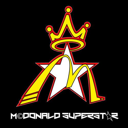 M©DONALD SUPERST☆R's avatar