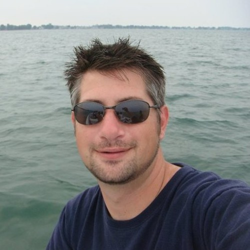 Jonny Wonderful's avatar
