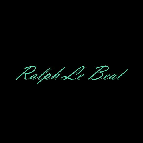 Ralph Le Beat (Official)'s avatar