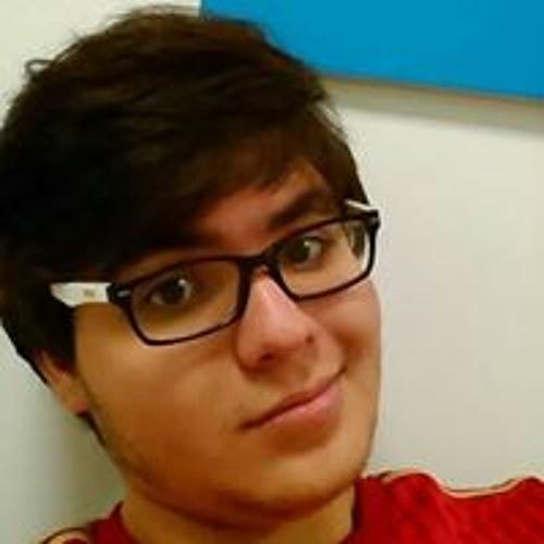 Federico Rendon Acevedo's avatar