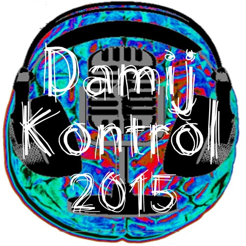 Damij Kontrol's avatar