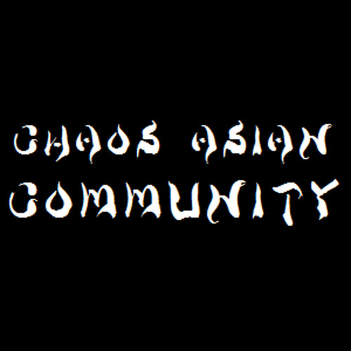 CHAOS ASIAN COMMUNITY's avatar