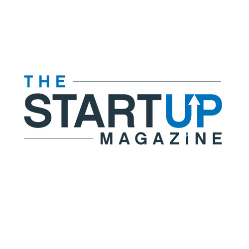 The Startup Magazine's avatar