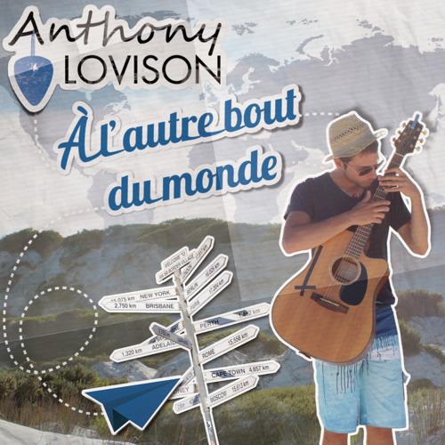Anthony Lovison's avatar