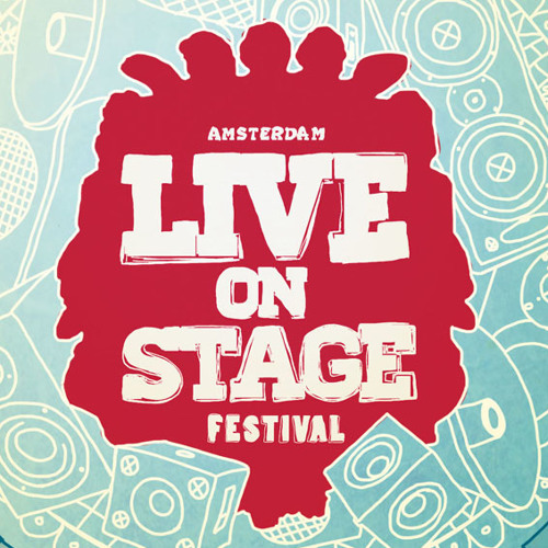 Amsterdam Live On Stage's avatar