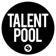 Spinnin' Talent Pool