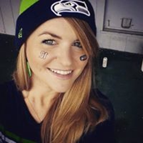 Naïna Barnett's avatar