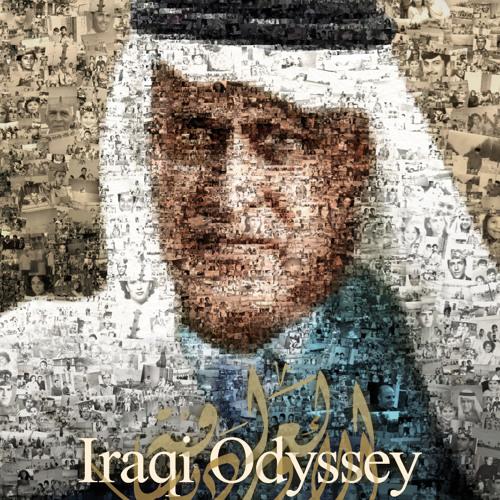 Iraqi Odyssey's avatar
