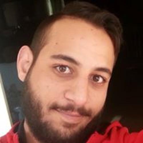 Sherif Ashraf's avatar