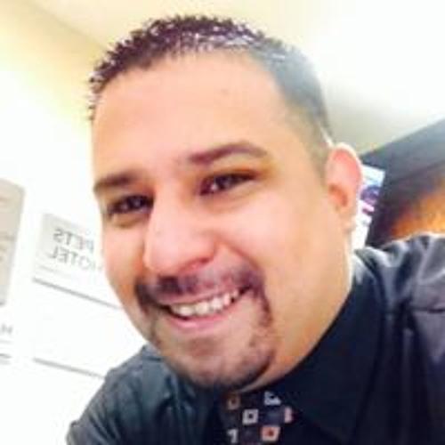 Andrew Martinez's avatar