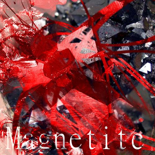 Magnetite/Ksn's avatar