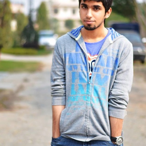 Ameer Farooq Chaudary's avatar