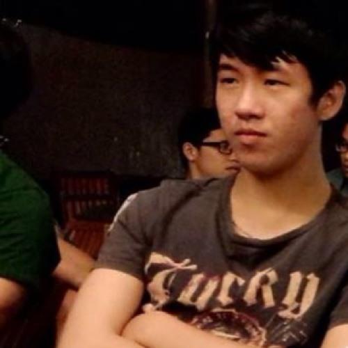 Bin Phann's avatar