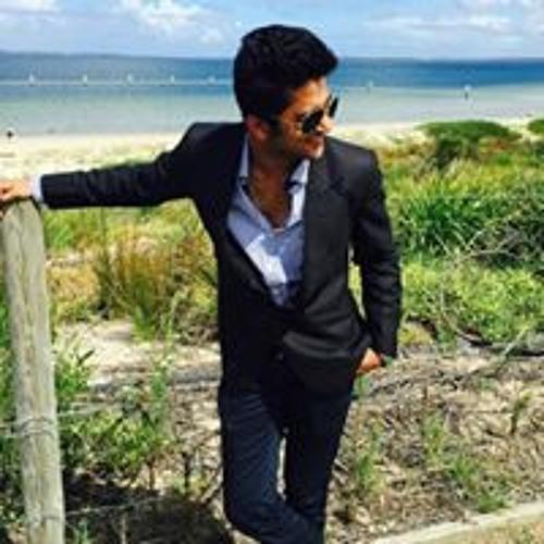 Harshal Agarwal's avatar