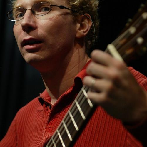 Olivier Bérut's avatar