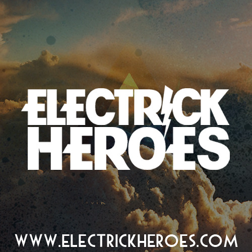 Electrick Heroes's avatar