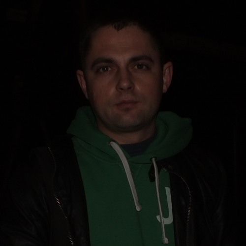 Jevgenij Chotilovskij's avatar