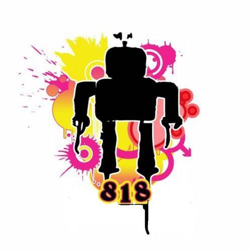 DJ 818's avatar