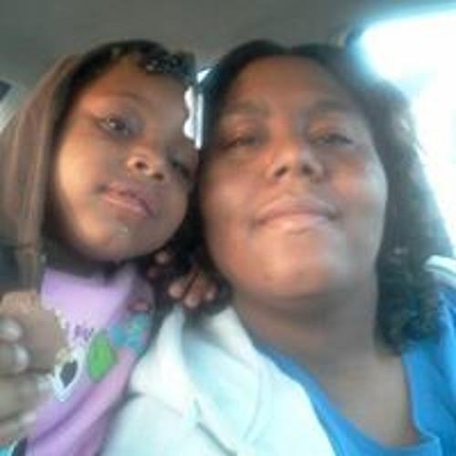 Sheriqueka Brown's avatar