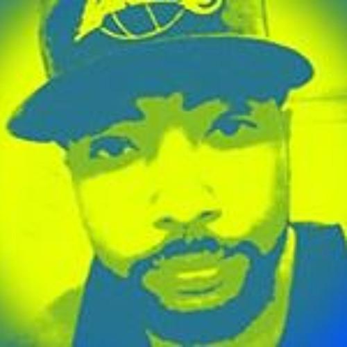 Calvin Stewart's avatar