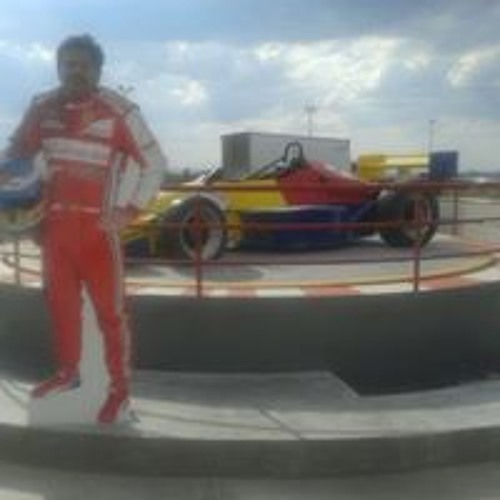 Roberto Nhz's avatar