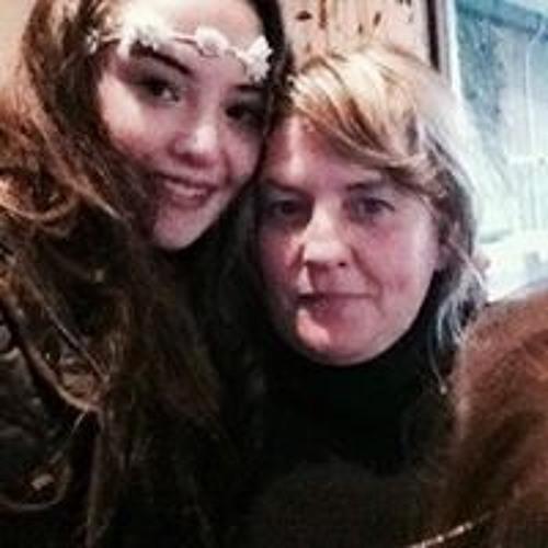 Michelle Louise Thomas's avatar