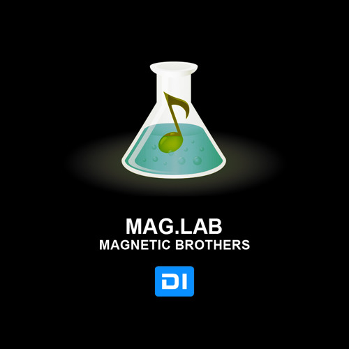MAG.LAB SHOW's avatar