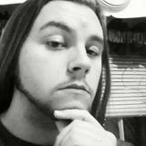 Garrett Logan Warren's avatar