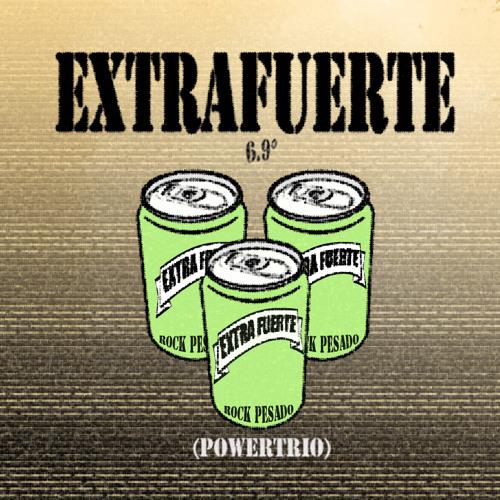 ExtraFuerte's avatar