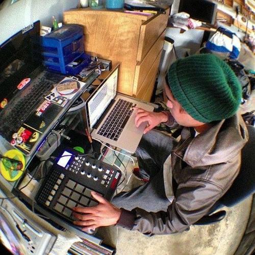 Danny Da Beat'O's avatar