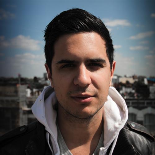 Adam Banks's avatar
