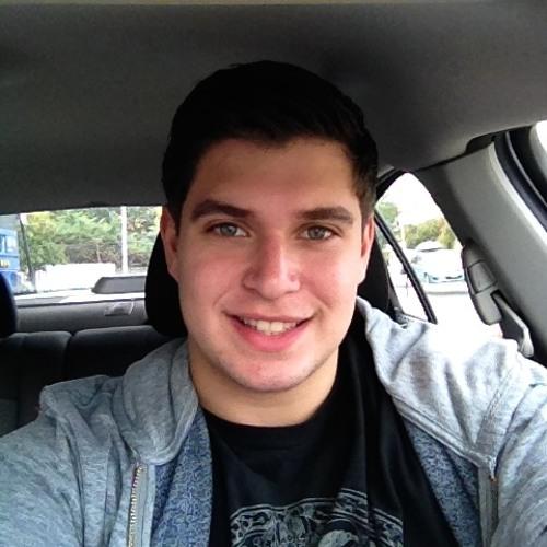 Craig Gorbunoff's avatar