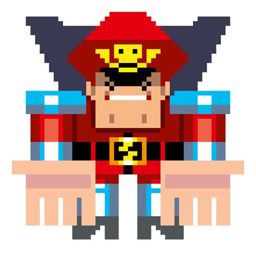 ⦿⟻Ƒㇴ₳---NZ's avatar