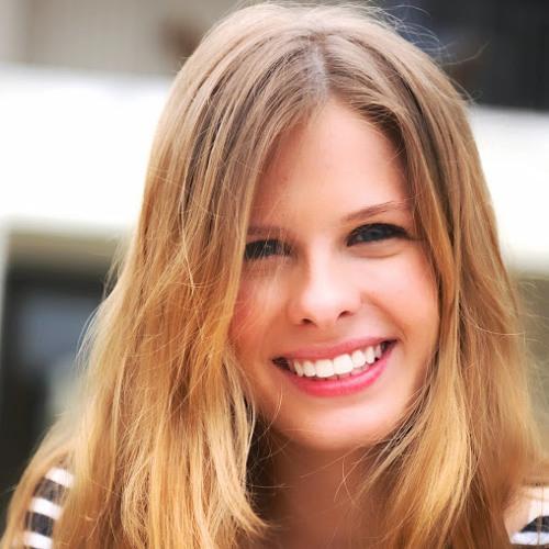 Greta Hallberg's avatar